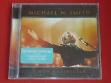 A New Hallelujah by Michael W. Smith (CD, Oct-2008, Provident Music)