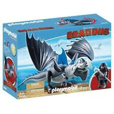 PLAYMOBIL 9248 Dragons - Drago & Thunderclaw