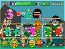 PRODUCTOS - Juego didáctico para niños, ejercitar tablas de multiplicar, PC Game
