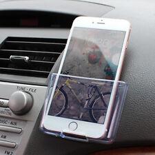 Car Cellphone Holder Sicheres Fahren Lagerung Auto Handyhalter Haltbar Nützlich