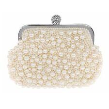 Equilibrium Pearl Evening Bag