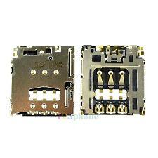 SIM CARD READER SLOT HOLDER REPAIR PARTS FOR SONY XPERIA T3 D5102 D5103 D5106