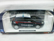 NEW RAY 1/24 - FIAT GRANDE PUNTO - CARABINIERI