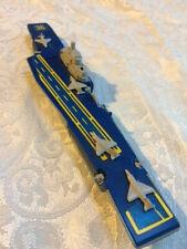 1976 Lesney Matchbox Sea Kings Aircraft Carrier