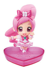 Heartcatch Precure! *Cure Blossom* Petit Chara! Series Figure by MegaHouse Japan