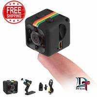 Original iMars Security Cam SQ11 HD 1080P Camera Mini Infrared Night Mini Eye DV