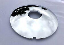 Jaguar Wheel Hubcap: Chrome | 95-97 XJ Series, XJ40 | OEM | CCC52811
