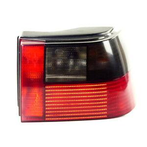 Seat Ibiza 6K Tail Light Rear Light Right Black 6K6945112C
