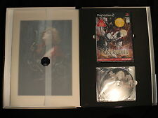 Castlevania Lament OI PS2     ✔ Limited Edition ✔ NTSC-J Japanese ✔ NEW SEALED ✔