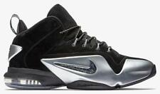 save off 4d8f7 ef789 Style  Basketball Shoes. NIKE ZOOM PENNY VI 6 749629 002 BLACK METALLIC  SILVER SUEDE FOAMPOSITE ONE PRO