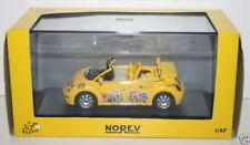 Articoli di modellismo statico scatola chiusi marca NOREV volkswagen