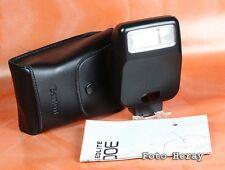 Canon Speedlite 200E Blitzgerät für Canon EOS Analog Kameras 0507