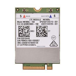 HP lt4132 For HUAWEI ME906S-158 4G LTE/HPSA+ Mobile Broadband WWAN Module NGFF