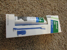 Petshoppe Dental Kit Oral care For All Dogs new
