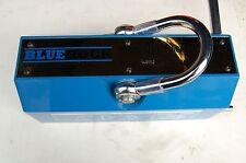 Magnetic Lifter 2000KG - 4400LBS Magnet Lifting Mag Crain Hoist BLUEROCK ® TOOLS