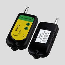 GSM RF Detektor Wanzenfinder Aufspürger?t Signal Spy Funk Kamera Finder