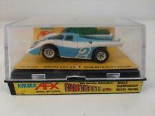 Vintage Aurora AFX Ho Scale Slot Car No9