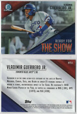 2019 Bowman Chrome Ready For The Show Complete Your Insert Set RTFS1-20 You Pick