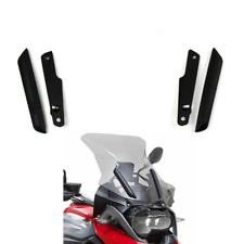 Adaptadores De Altura Manillar Elevadores Motocicleta para BMW R1200GS 13-18 R1200GSA 14-18