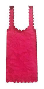 Hanky Panky Women's Signature Lace Classic Camisole Style 1390LP