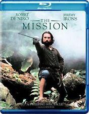 The Mission Blu-ray 1986 Robert De Niro