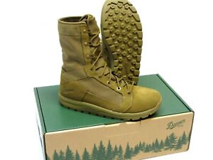 DANNER TACHYON MILITARY COMBAT BOOTS COYOTE ARMY OCP LIGHTWEIGHT TACTICAL BOOT