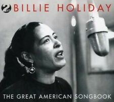 Billie Holiday - Great American Songbook [New CD] UK - Import