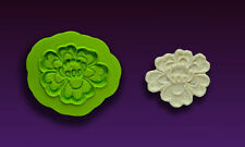 Ruth Enhanced Lace  Mold by Marvelous Molds #EM-0410-6 Gum Paste Mold