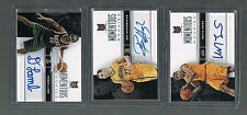 BEN HANSBROUGH #74 Pacers RC Auto 2012/13 Panini Momentum MOMENTOUS ROOKIES
