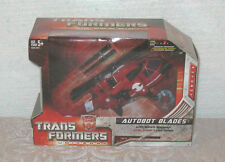 Transformers Autobot Blades with Winch Weapon 2008 MB