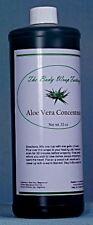 Aloe Vera Concentrate - Body Wraps - Inch Lose
