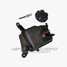 Coolant Reservoir Expansion Tank +Sensor +Cap Kit BMW E60 E61 E63 E64 5 6 Series