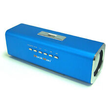 REPRODUCTOR JACK STEREO USB MP3 TARJETA SD Y RADIO FM 2 ALTAVOCES 2x3W BD5310