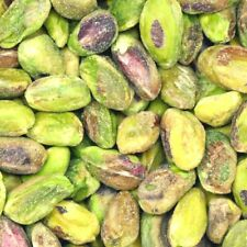 California Raw Pistachios Shelled Unsalted Premium Kernels #1 size 21/25