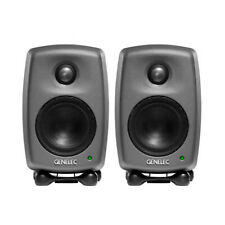 More details for genelec 8010a pair 2-way 3