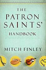 The Patron Saints Handbook by Mitch Finley (2010, Paperback)