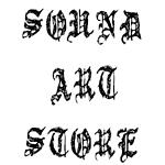 Sound Art Store