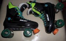 bauer quad roller skates size 7 8 Mens womens