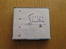 FRANK SINATRA The Capitol Years 1990 EU PRESSING 3 x CD ALBUM IN FAT BOX