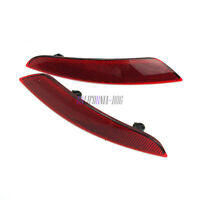 OE R&L Rear Bumper Cover Reflector for VW GOLF MK6 5KD945106A 5KD 945 105A