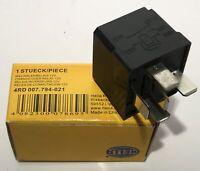 Siemens Relais V23034-X0003 12 Volt 2 1Ampere R6LD Relay Relé Relais