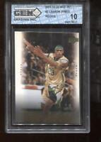 Lebron James RC 2003-04 Upper Deck Box Set #2 Rookie GEM MINT 10