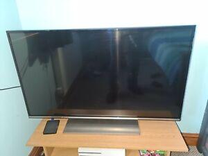 Panasonic 43 Inch TX-43GS352B Smart Full HD TV
