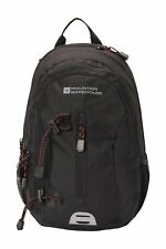 Mountain Warehouse Small 12L Backpack Rucksack Padded Work Cycling Bag