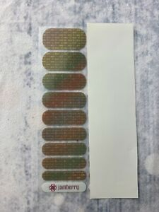 Jamberry Nail Wraps Half Streets Full Sheets Color Stickers Retired Designs