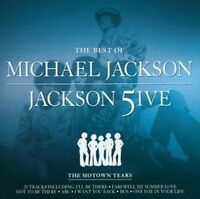 Michael Jackson And The Jackson 5 - The Best Of CD