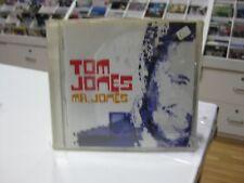 TOM JONES CD MR. JONES 2002