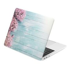 "PINK HYACINTH Matte Hard Case for Macbook Pro 13"" A1706 /1708 - RELEASE 2016"