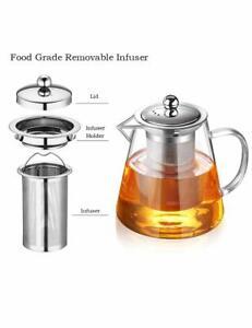 Stove Top Tea Pot In Teapots For Sale Ebay