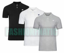 Nike Cotton Slim Collared Casual Shirts & Tops for Men
